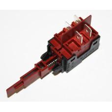 Кнопка для стиральных машин Indesit/Ariston/Smeg, Оригинал 041184, зам. 816450211