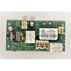 Силовая плата водонагревателя Ariston 65152900