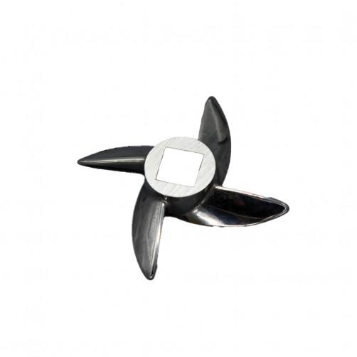 Нож для отечественных мясорубок MRZ004, N001un, 647589, MM0109W