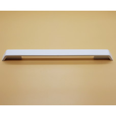 Ручка духового шкафа Hansa, белая 8052546