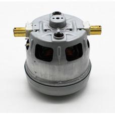 Двигатель пылесоса Bosch, Бош, Siemens, Сименс. Высота - 117мм, Диаметр - 103мм Код: VAC067UN