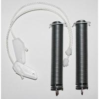 Ремкомплект двери ПММ Bosch 754866 зам. 00754866, 623540, 00623540, 659339, 00659339, DHL951BO