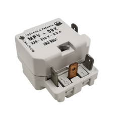Пусковое реле компрессора для холодильника НОРД (Nord) MPV-0,9K (0,9 А)