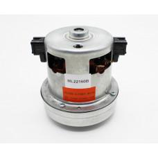 Мотор пылесоса 1600w, H=119/40, D100 ML22160B 11me89, зам. 11me88