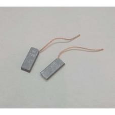 Щетки угольные 5x12.5x32 для стиральных машин UN125, SD026sn