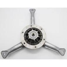 Крестовина барабана+суппорт стиральных машин cod014 зам. 037028, (041548, 143826), 75IT049