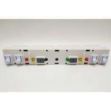 Дисплей (блок индикации) L130C для холодильника Бирюса 3041000001