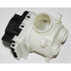 Клапан залива воды посудомоечных машин Indesit (Индезит), Ariston (Аристон) 256972