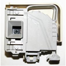 Блокировка люка стиральных машин Bosch/Siemens