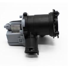 Насос Askoll 30w для стиральных машин Bosch, Siemens в сборе с улиткой PMP015BO, зам. 145338, 144511, 144971, 145755