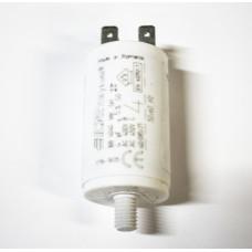 Конденсатор пусковой для стиральных машин 4µF 450V CAP507UN, CAP007UN