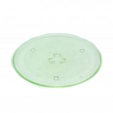 Тарелка для СВЧ 255мм с креплением Samsung(Самсунг) DE74-00027A, MCW014UN, 95pm16, N722