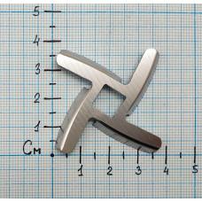 Нож LP для мясорубки Kenwood. KW020